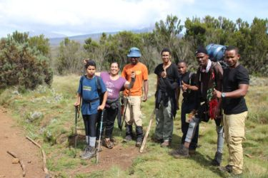 11-De Mandara à Horombo