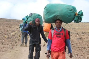 17-De Horombo à Kibo