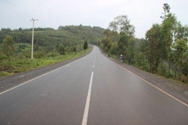 De Ruhengeri à Kigali