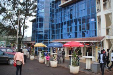 Nyirangarama, étape entre Kigali et Ruhengeri