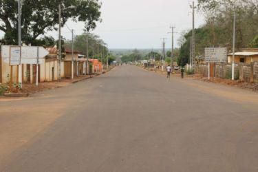 Avenue de Bouna