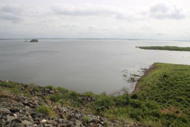 Lac de Kossou