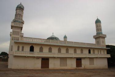 Mosquée Kamagaya