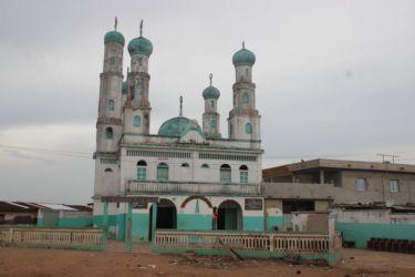 Mosquée Koudouss
