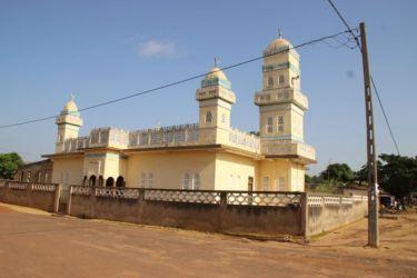 Mosquée de Sakassou