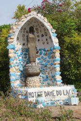 Notre Dame du ac de Kossou