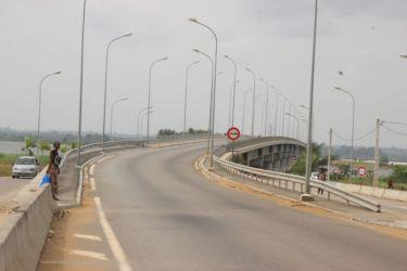 Pont Philippe Yacé