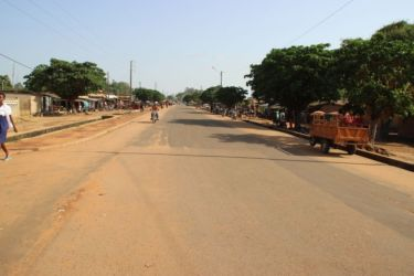 Sakassou