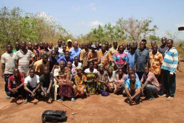 Village de Wamela (SP Sakassou) (2)