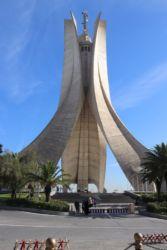 Mémorial du Martyr