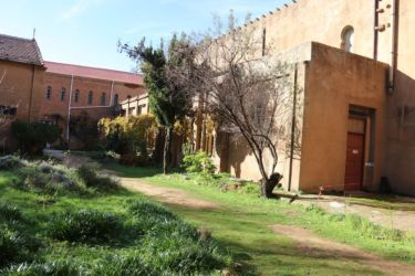Monastère de Thibérine