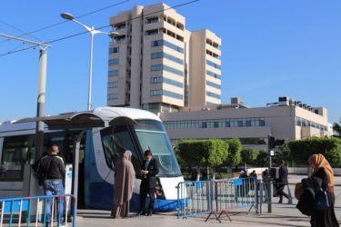 Tramway d'Alger