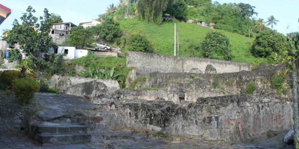 Martinique 7/7 : Saint Pierre
