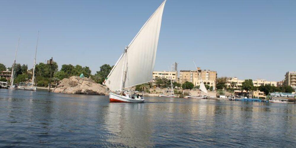 Egypte 13/14: Assouan
