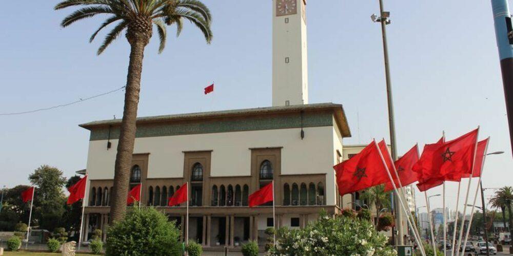 Maroc 2/3 : Casablanca