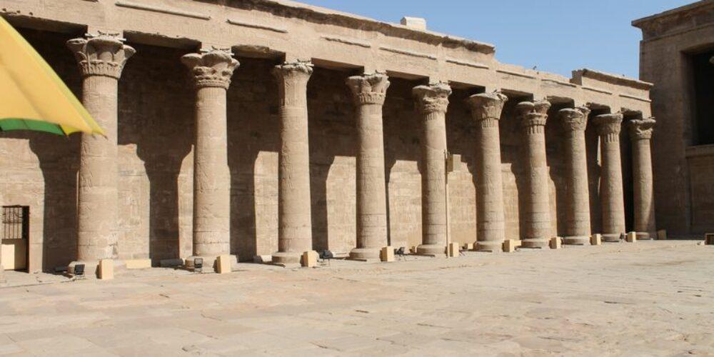 Egypte 11/14 : Edfu