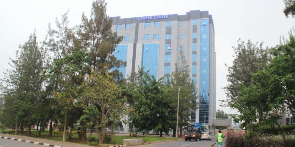 LE RWANDA, PASSE ET PRESENT