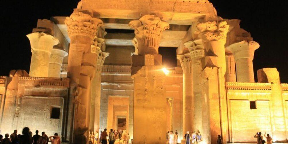 Egypte 10/14 : Kom Ombo