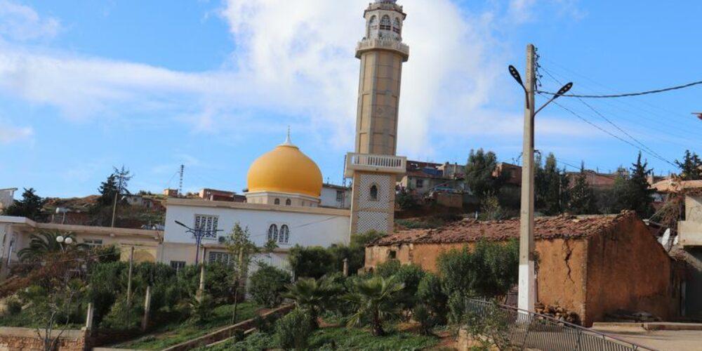Alger, joyau de la Méditerranée