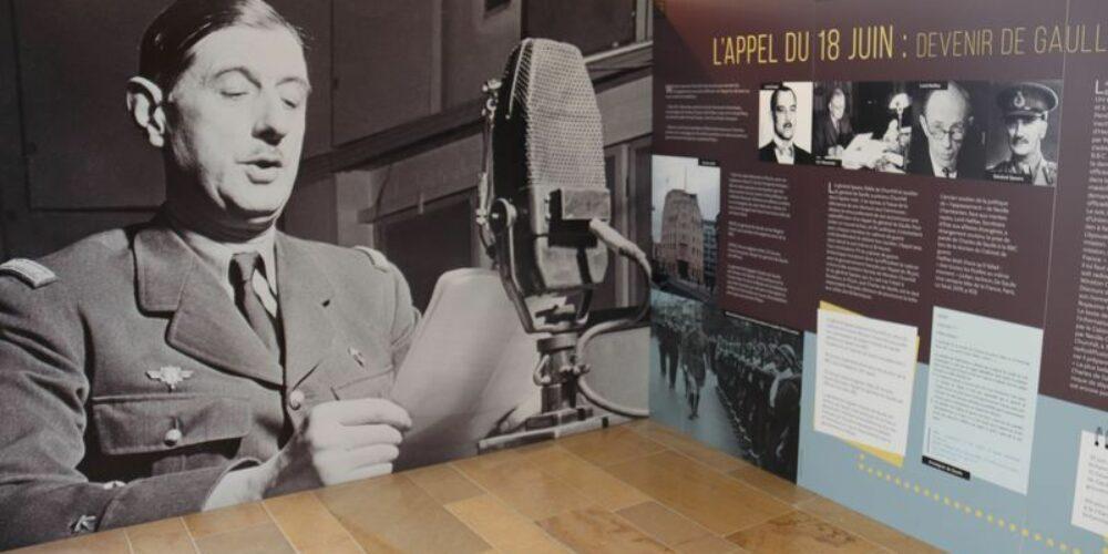 La Boisserie, lieu de ressourcement du Général de Gaulle