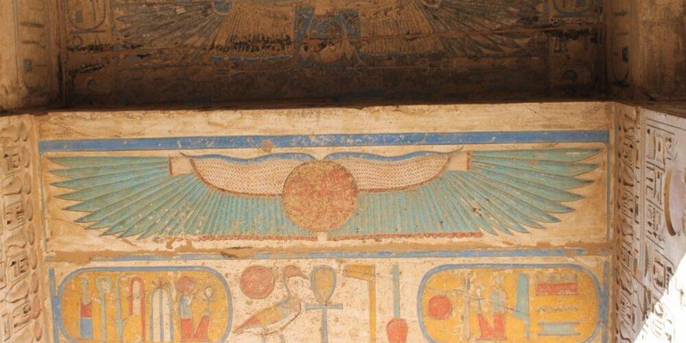 Egypte 7/14 : Medinet Habou