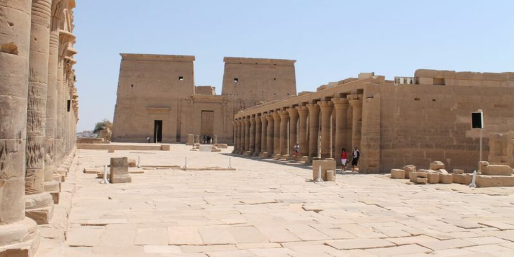 Egypte 12/14 : Philae