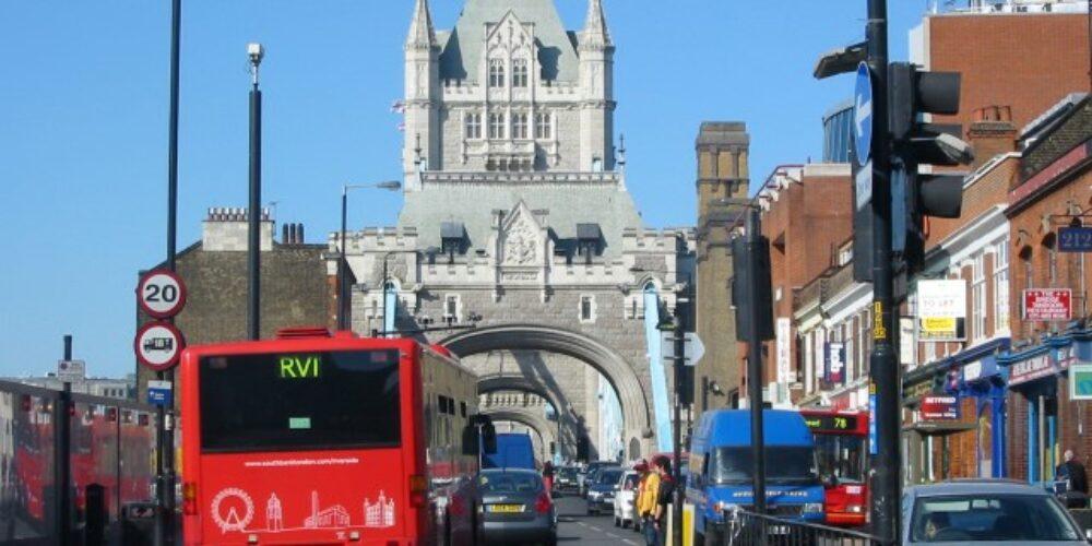 Grande-Bretagne 3/5 : Londres (suite)
