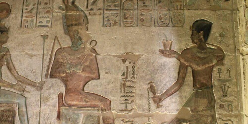 Egypte 8/14 : Vallée des artisans