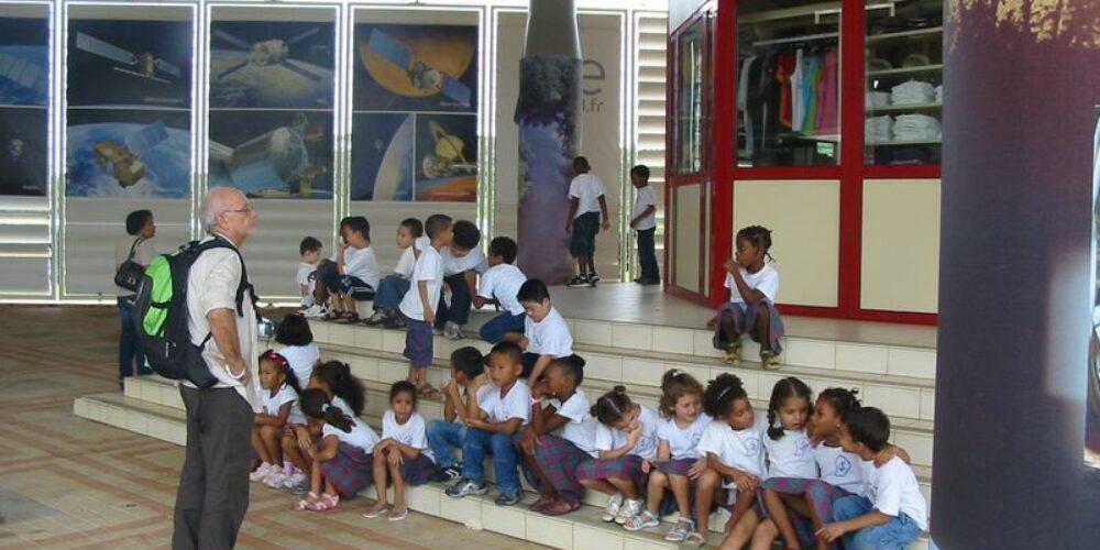 Guyane 3/5 : Kourou